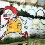 The Olympic Soul: Sold to the Highest Bidder