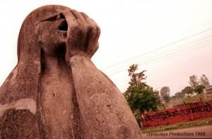 statue in bhopaljjp